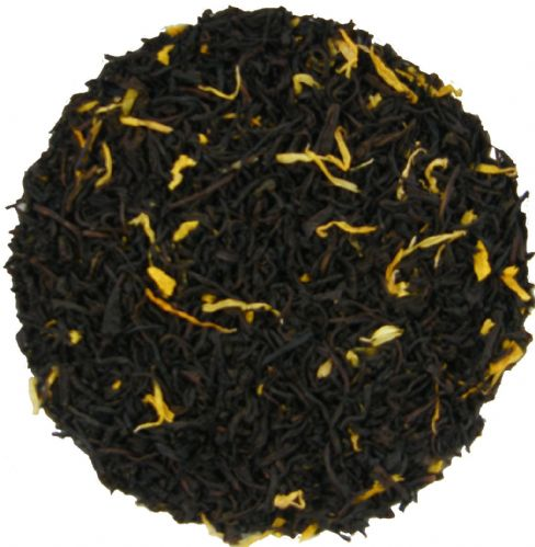 Buttered Rum Flavour  Black Loose Leaf Tea in Assorted Packs